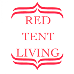 Red Tent Living
