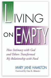 Living on Empty Cover
