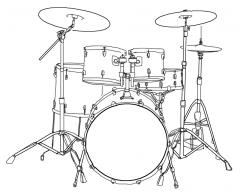 The Drumming Preacher