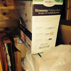 Why I am against cardboardboxes
