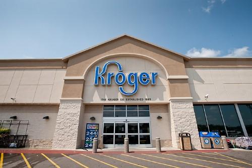 Kroger-Store