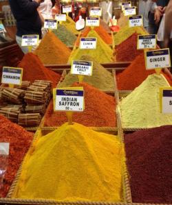 Spice Market Turkey