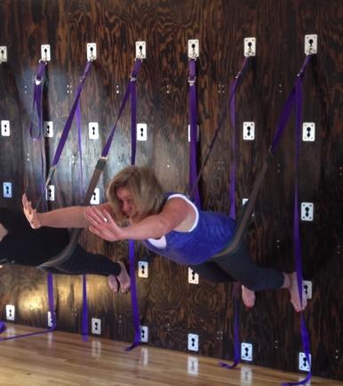 ellen yoga 2