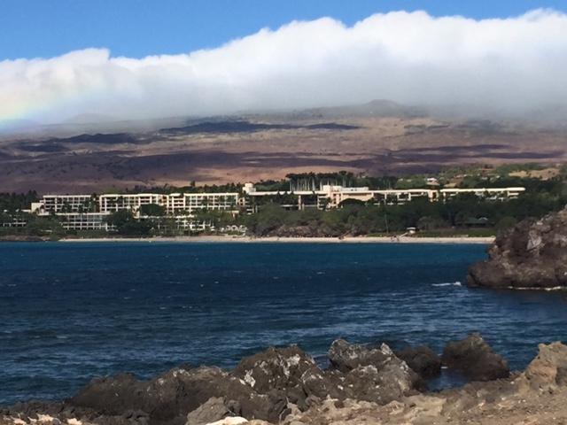 Mauna Kei