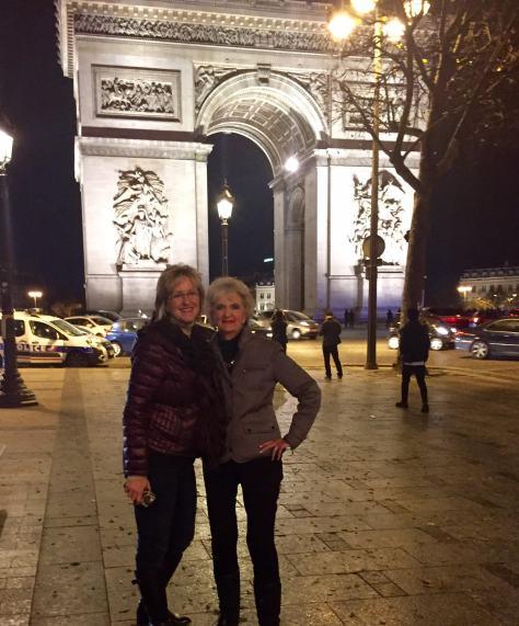 Arch Di Triumph